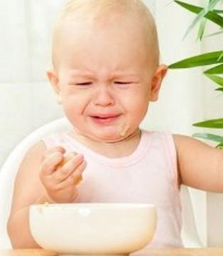 宝宝挑食会导致发育迟缓 宝宝挑食的四大原因