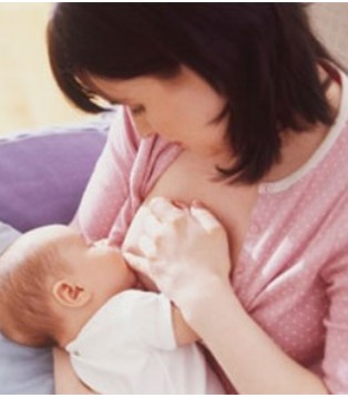 母乳不足 可改选羊奶粉作为喂养婴儿的首选乳品
