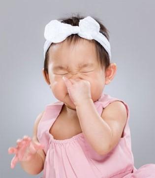 孩子挖鼻孔或是因这些原因 孩子爱挖鼻孔怎么办