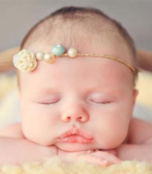宝宝消化系统稚嫩 一岁以内 这些食物不能碰