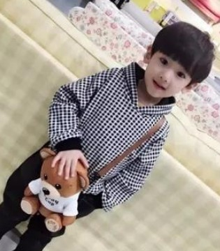 2017宁波服装节NINGBO FASHION WEE童装联合发布