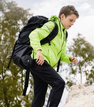 CAMKIDS垦牧青少年户外装 让孩子们尽情享受户外的精彩