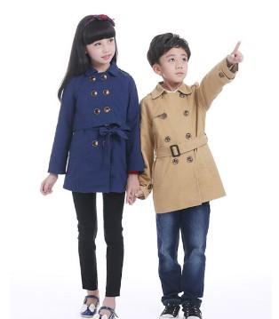 辛芭狗童装秋冬新品上市 这是属于宝贝们的时装衣橱