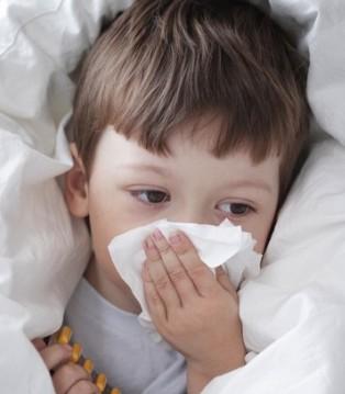 进入流感高发期 孕妇儿童这些千万要注意
