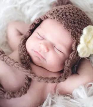 秋季天气干燥容易上火 如何帮宝宝去除肝火