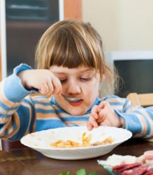 为什么孩子回家总喊饿 真不是幼儿园没喂饱
