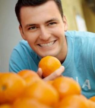 秋季吃橘子有禁忌 这5点事项需要注意