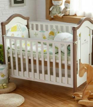 SAMBEDE三木比迪多功能童床 源自妈妈的爱意