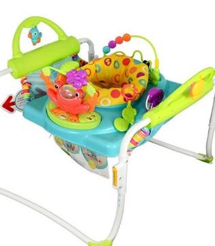 给孩子选啥玩具 0-3岁宝宝的首选玩具清单看这里
