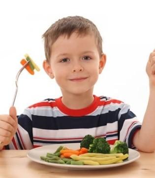 孩子吃太多有哪些危害 孩子吃太多有这四个表现