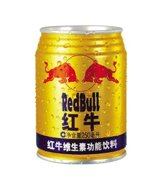 经常喝红牛有什么危害 哪些人不宜多喝功能性饮料