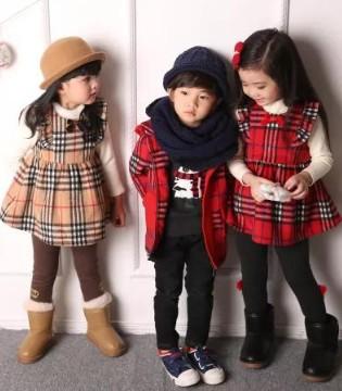 为什么这些国外童装品牌在中国生存得很好