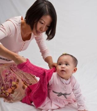 秋季给宝宝增减衣物 需要注意这7条