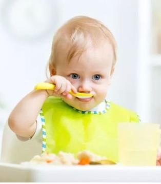 宝宝辅食添加全攻略 所有辅食的问题都齐了