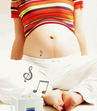 孕3月科学胎教要注重情商 不要急于求成