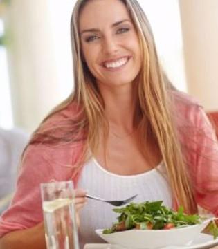 秋季减肥从饮食入手 一天多瘦一斤
