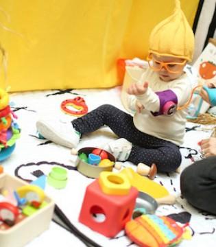 """""""玩具租赁""""是否真的能够取代购买"""