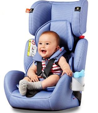 什么牌子的儿童安全座椅比较好  如何选购