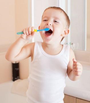 宝宝不爱刷牙是何原因 这样做让宝宝爱上刷牙
