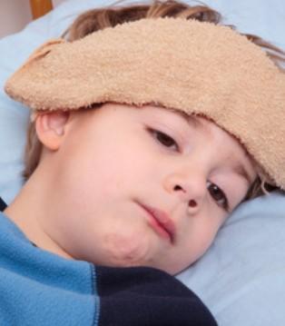 孩子冬季感冒吃什么药 分型治疗合理选择药物