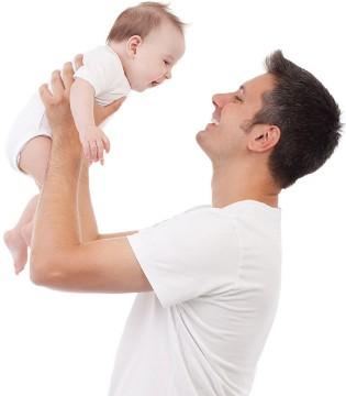 喜欢把婴儿举高高 千万别再做这么危险的事了