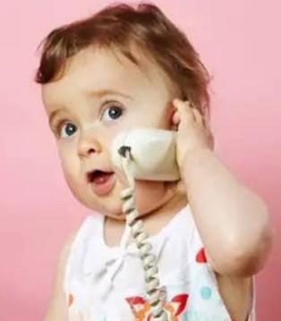 宝妈掌握这3个小技巧 让宝宝轻松学会说话不再是难事