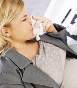 孕妇感冒不敢吃药 不妨试试这7款食疗方
