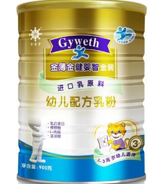 促使配方奶粉营养母乳化 乳铁蛋白的加入尤为重要