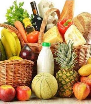 给宝宝补充维生素 该吃哪些食物好呢