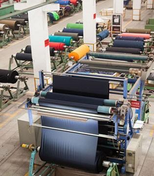 """""""一带一路""""倡议下的中国纺织业的发展进程"""