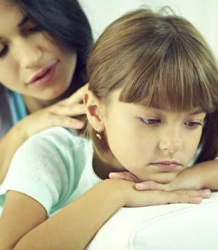 孩子跟父母顶嘴原因知多少 聪明父母这样应对