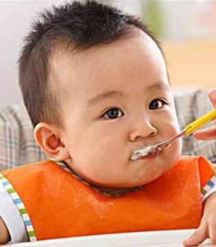 宝宝出现间断性不肯吃饭的原因有哪些