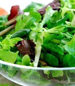 辅食不是随便加的 这些蔬菜不焯水