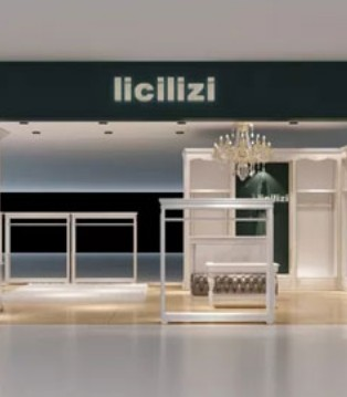 NEW OPENING 祝贺LiCiLiZi粒子十月双店齐开