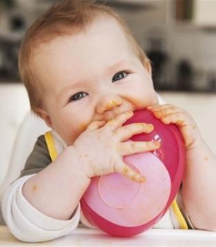 宝宝早餐安排 宝宝吃对了早餐 妈妈才能安心