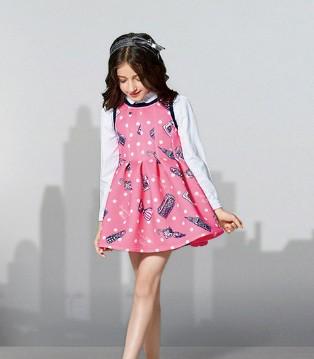 服饰搭配那些事 辛芭狗品牌童装给您支招搭配秘诀