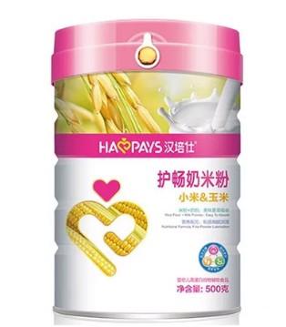 汉培仕辅食新品上货热卖 抓住2017年最后2个月赚钱机会