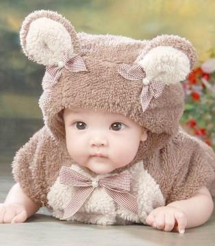 增强宝宝免疫力 流感频发季给宝宝最好预防
