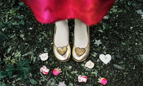 GUSELLA不只是可爱:人体工学设计的儿童鞋