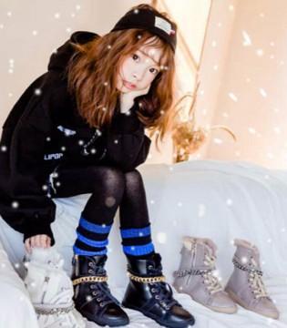 这个冬天 Snowkimi品牌童鞋2017夏季新品是那暖和的太阳