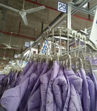 浅谈中国服装智能制造呈优势 给本土订单带来回暖
