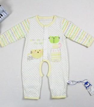 安满儿品牌婴幼儿童装 无微不至的呵护着您的宝宝