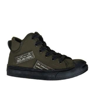 哈贝多健康童鞋冬季上新 将搭配get起来