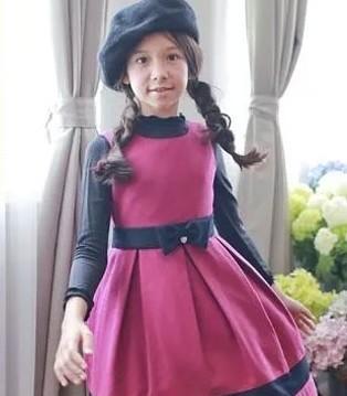 拒绝乏味 让简约华贵的紫 带安妮公主优雅入冬