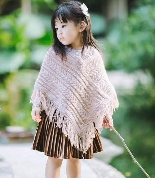 宝贝们必备的裙子 秋冬季也要美美哒出街