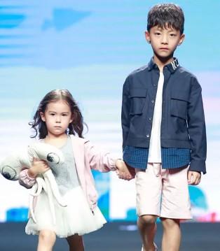 IKAMILLER艾卡米勒2018上海春夏时装周完美呈现