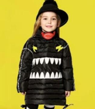 Folli Follie国际轻奢潮牌童装 冬装新品上市