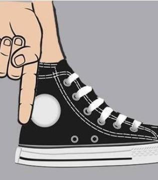 6成孩子双脚都有畸形 这6种鞋再好看都不能给孩子穿
