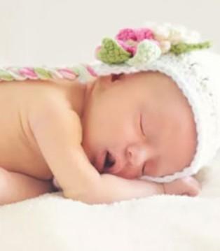 宝宝睡眠不好恐影响智力发育 父母需上心