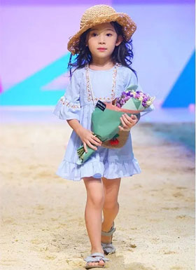 MACMIOCO 18春夏季度Fashion Show获得圆满成功